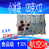120克*10格吸水冰袋